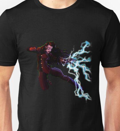 Asami Unisex T-Shirt