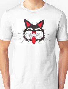 Cool Kitty  T-Shirt