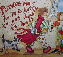Pardon Me by Jeanne Vail