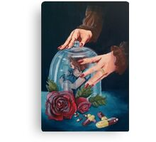The Bell Jar  Canvas Print