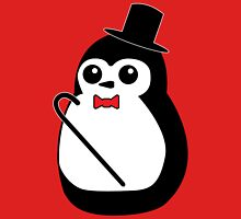 Classy Penguin T-Shirt
