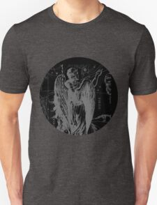 Virgo Zodiac Sign Hevelius Circa 1690 T-Shirt