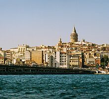 Galata by Kutay Photography