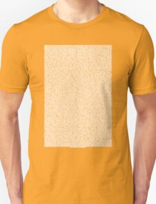 Bee movie script black shirt Unisex T-Shirt
