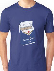 Winnie Blue's Mate  Unisex T-Shirt