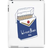 Winnie Blue's Mate  iPad Case/Skin