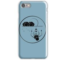The Itsy Bitsy Spider iPhone Case/Skin