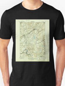 New York NY Antwerp 136654 1911 62500 T-Shirt