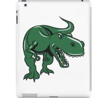 Dinosaur dinosaur T-Rex Tyrannosaurus Rex iPad Case/Skin