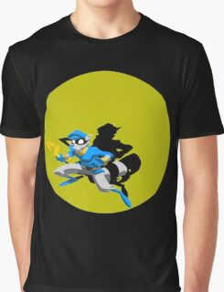 Sly Graphic T-Shirt