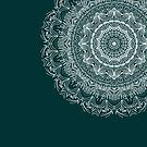 Mandala by Jessica Becker