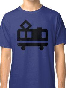 Cute Train Classic T-Shirt