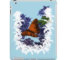 Night Nectar iPad Case/Skin