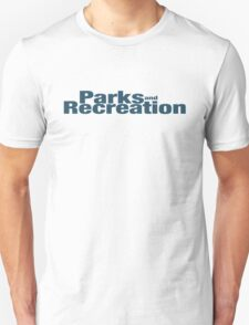 Parks and Recreation T-Shirt