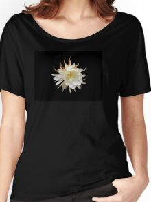 Queen Of The Night Women's Relaxed Fit T-Shirt