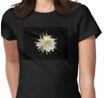 Queen Of The Night Womens Fitted T-Shirt