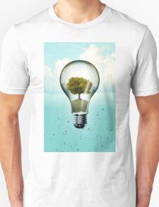 germinating Ideas T-Shirt
