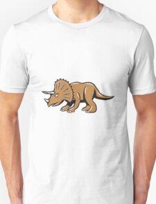 Dinosaur dinosaur Pentaceratops T-Shirt