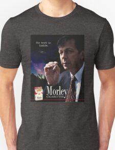 Morley Cigarettes Ad T-Shirt