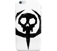 Devil's Mark iPhone Case/Skin