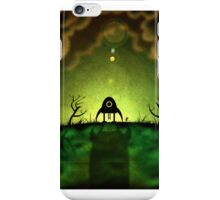 The Landing iPhone Case/Skin