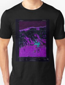 New York NY Riverhead 136080 1956 24000 Inverted T-Shirt
