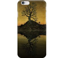 On the island iPhone Case/Skin