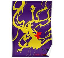 Sailor Moon Crystal  Poster