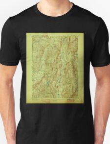 New York NY Clove 140514 1901 62500 T-Shirt