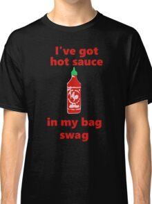 hot sauce swag Classic T-Shirt