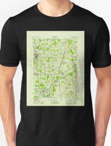 New York NY Groton 129652 1943 31680 T-Shirt