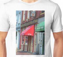 Portland, Maine - Shops Unisex T-Shirt