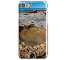 Katiki Boulder iPhone Case/Skin
