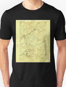 New York NY Antwerp 139176 1911 62500 T-Shirt