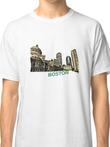 Boston - South End Classic T-Shirt