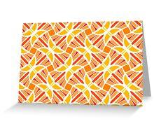 Pattern 11 Greeting Card