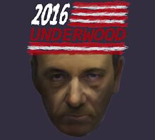 Underwood 2016 Unisex T-Shirt