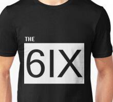 The 6ix Toronto Unisex T-Shirt