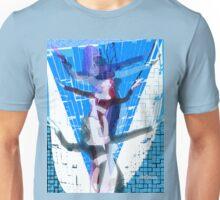 Four Blue Angels Unisex T-Shirt