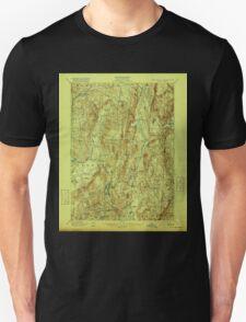 New York NY Clove 140519 1901 62500 T-Shirt
