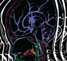 Head/Brain Sticker