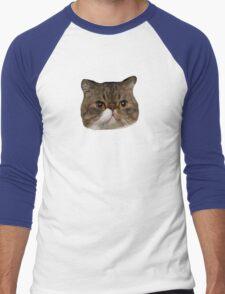 Oh, Ferguson. Men's Baseball ¾ T-Shirt