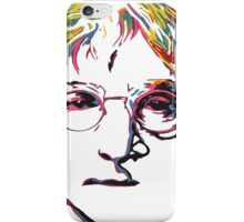 John Lennon iPhone Case/Skin