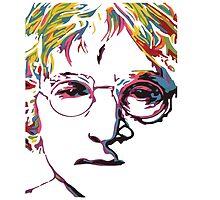 John Lennon by sadpanda519