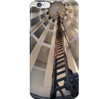 Ladder to the top iPhone Case/Skin