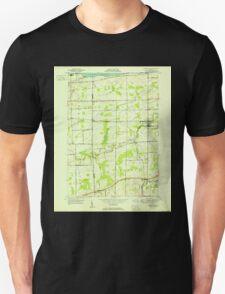 New York NY Lyndonville 130385 1951 24000 T-Shirt