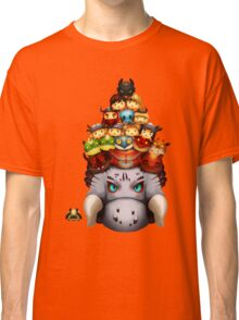 Stack Your Dragons Classic T-Shirt