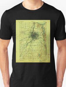 New York NY Rochester 148344 1898 62500 T-Shirt