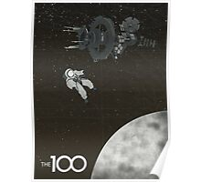 Spacewalker Poster