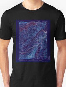 New York NY Rosendale 129217 1903 62500 Inverted T-Shirt